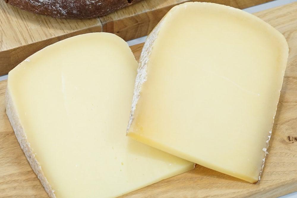 ハード&セミハードチーズ