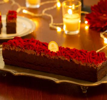 チョコレートケーキ<フランボワーズ>