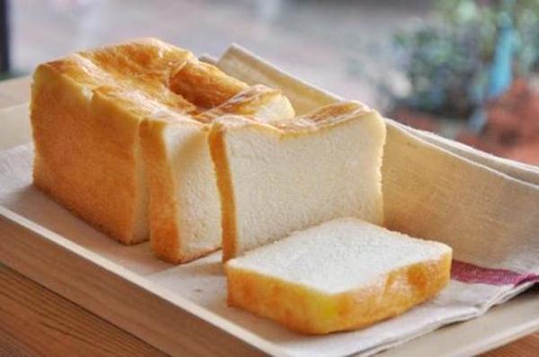 グルテンフリー米粉食パン