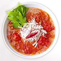 ほっと!トマト麺~アラビアータ風~