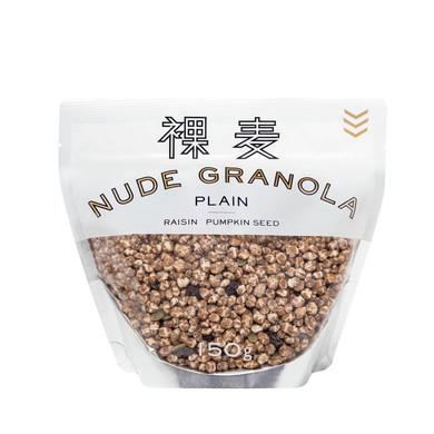 NUDE GRANOLAプレーン 150g