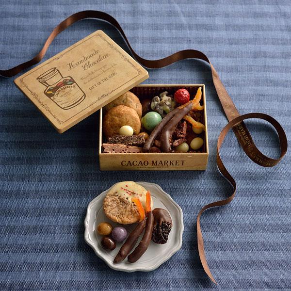 インダルジェント チョコレートボックス