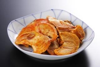 福のふゆ 干し柿・柿っ娘100g 10袋