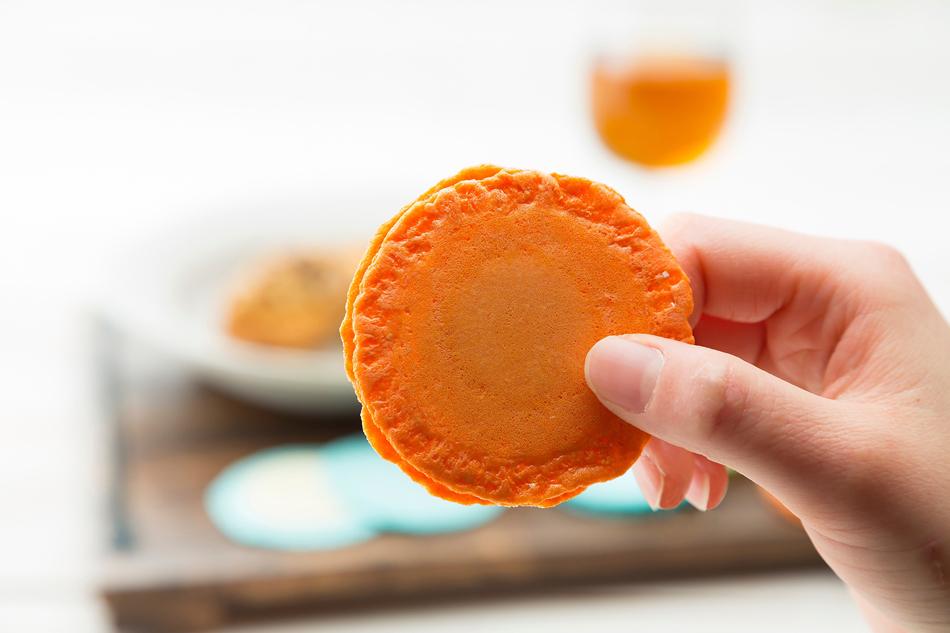 クアトロえびチーズ アップ