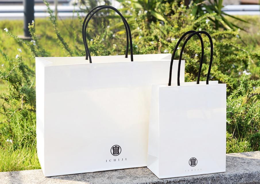 ICHIJI 紙袋