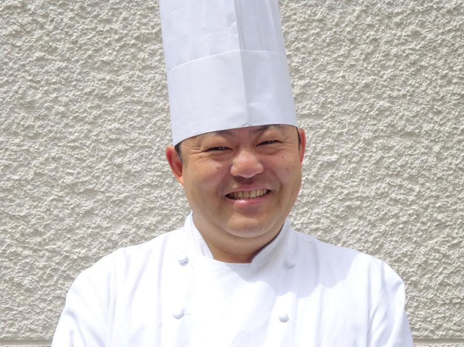 成城アルプス 大谷長吉さん