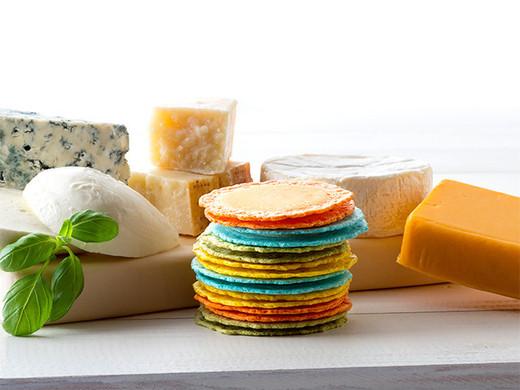 クアトロえびチーズ