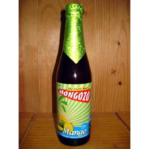 ベルギービール モンコゾ マンゴー
