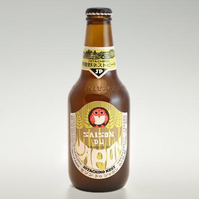 常陸野ネストビール セゾン ドゥ ジャポン