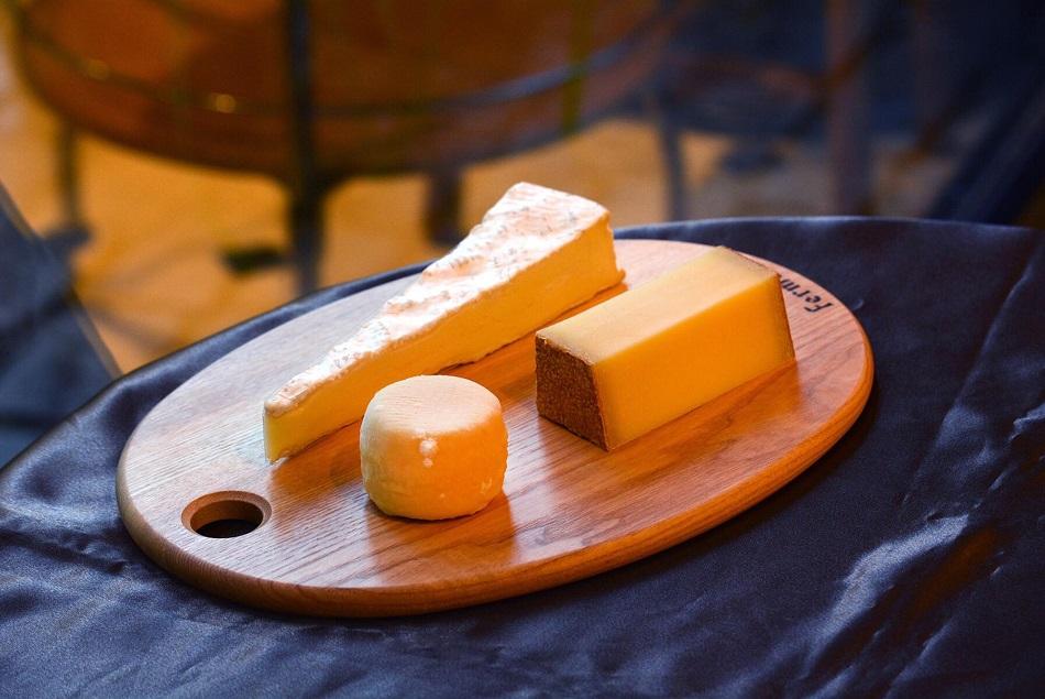 フェルミエ チーズデビューセット