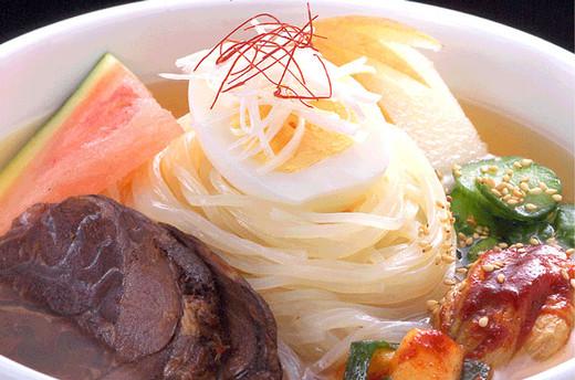 盛岡冷麺2種類食べくらべ4食セット