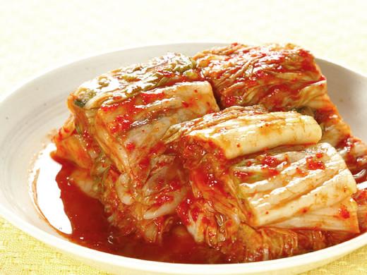 白菜キムチ(カブ)1kg