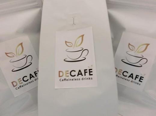 DECAFE セット ギフト用に コーヒー&フレーバー&ルイボス