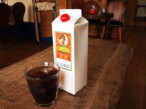 ヒグラシオリジナルアイスコーヒー 1L