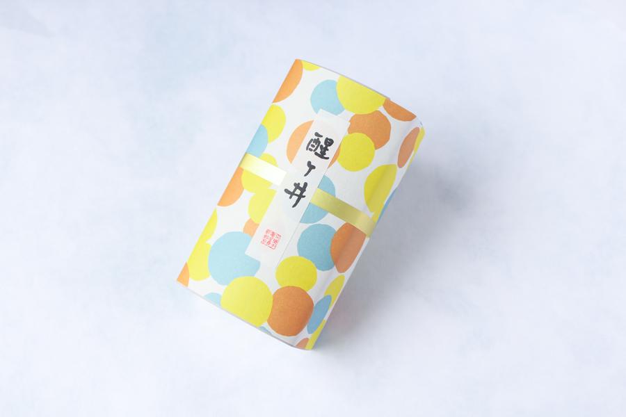 醒ヶ井(マンゴー) パッケージ