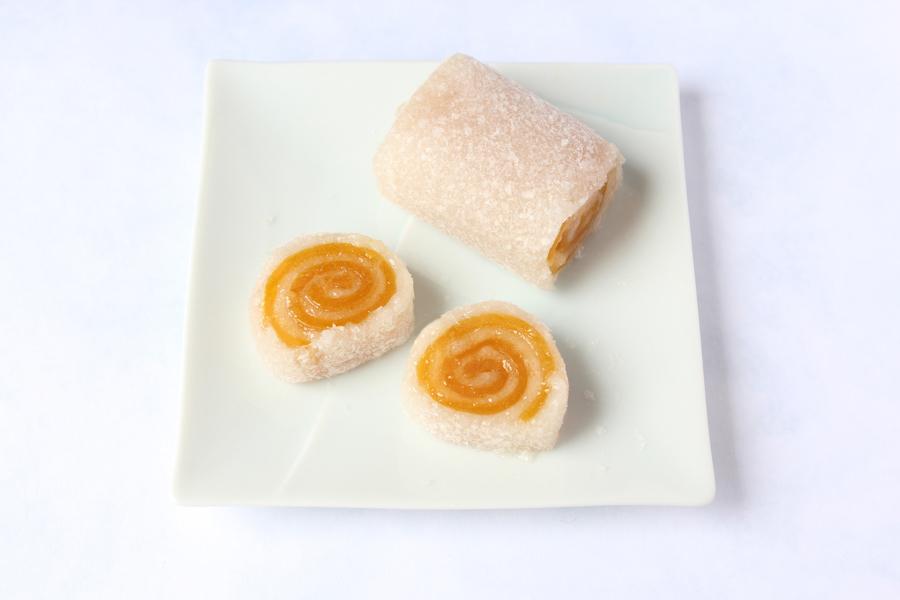 醒ヶ井(マンゴー) 中身