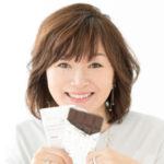 市川歩美(ショコラコーディネーター・チョコレートジャーナリスト)