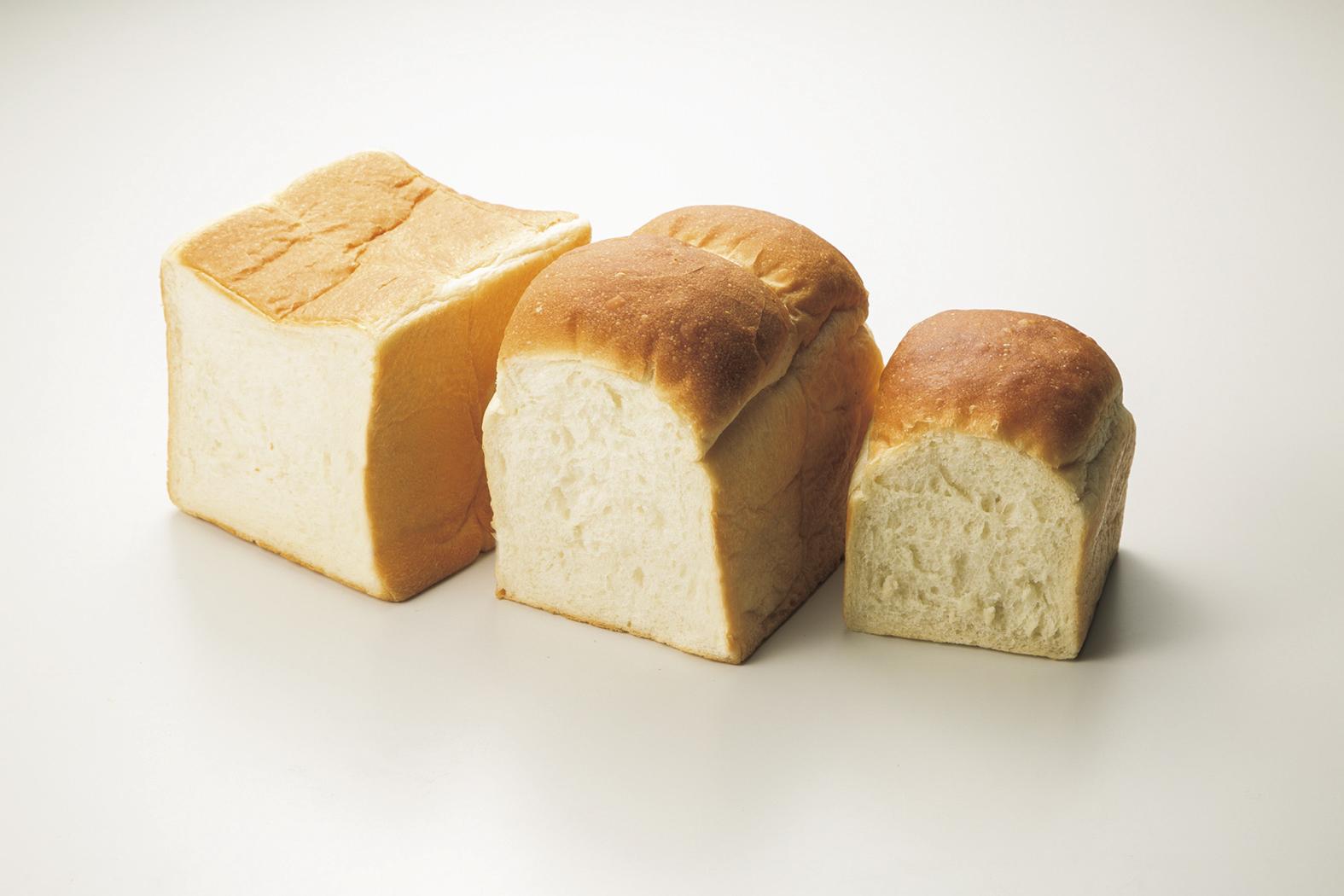 食パン3種食べ比べセット