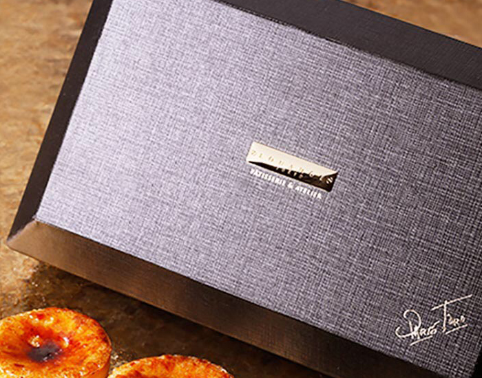 パリトロの箱