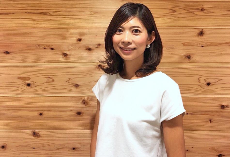 端山愛子さん