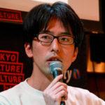 塚田亮一(東京餃子通信 編集長)
