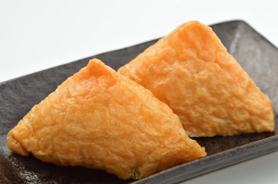 いなり寿司(三角)