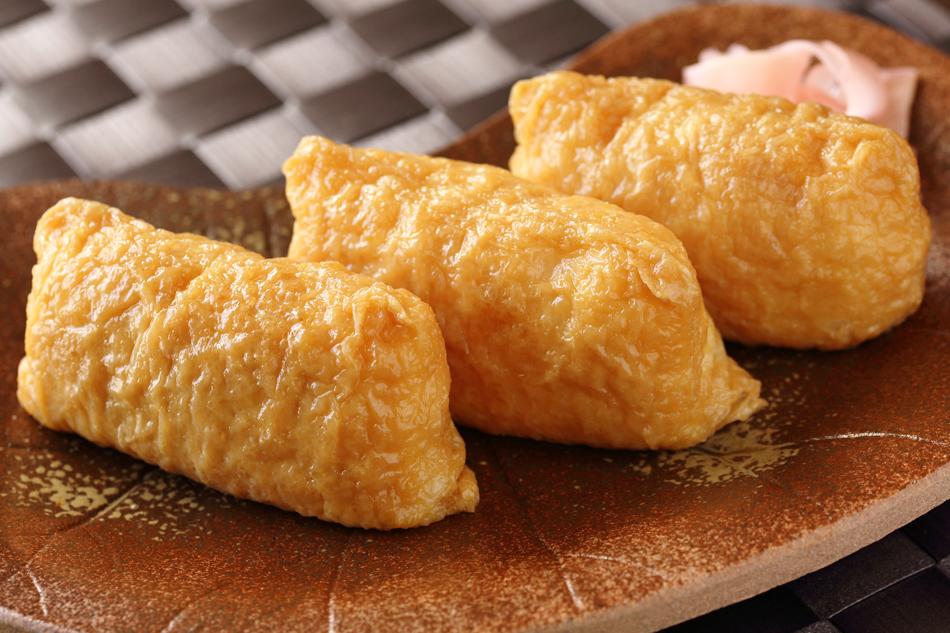 いなり寿司(俵型)