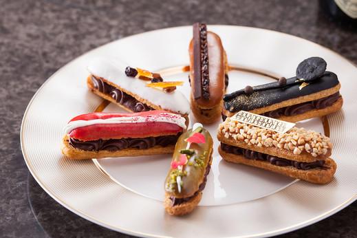チョコレートエクレアートショコラ プレミアム-ECLAIR-ART CHOCOLAT-