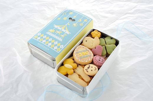 パーソナルクッキー(名入りクッキー)