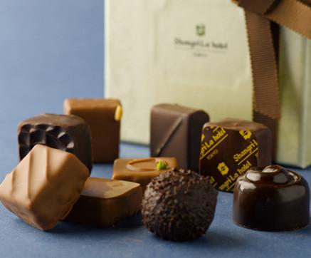 ホテルメイドチョコレート