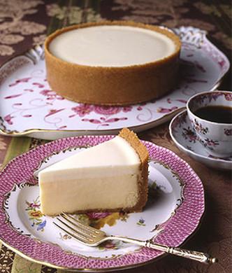 チーズケーキ(大)