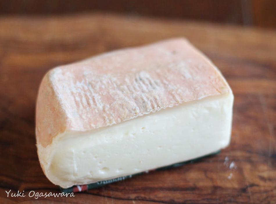 ウォッシュタイプチーズ