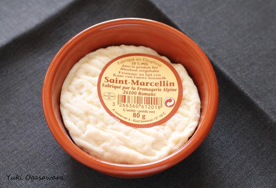 ② 酸凝固タイプチーズ