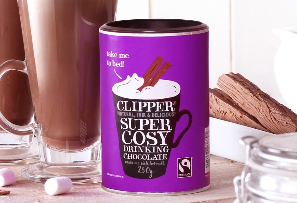 フェアトレード ドリンキング チョコレート