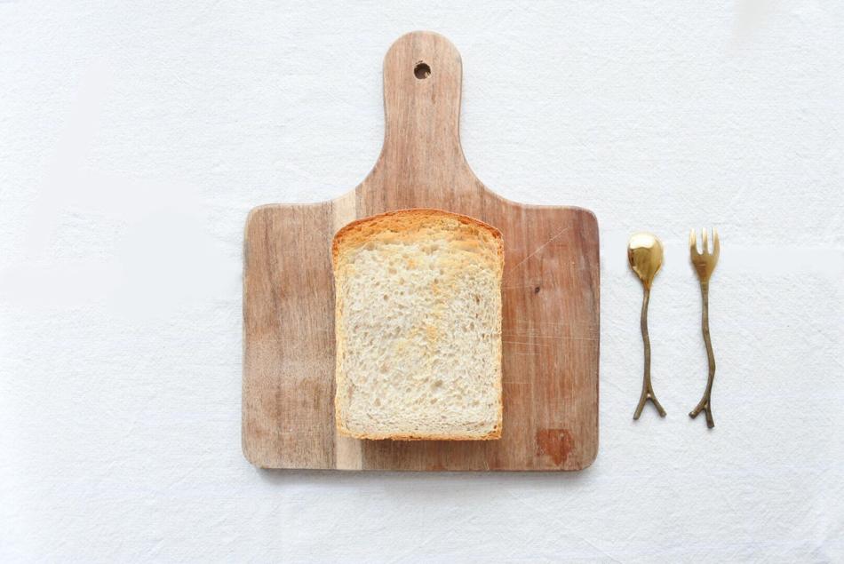 田舎食パン