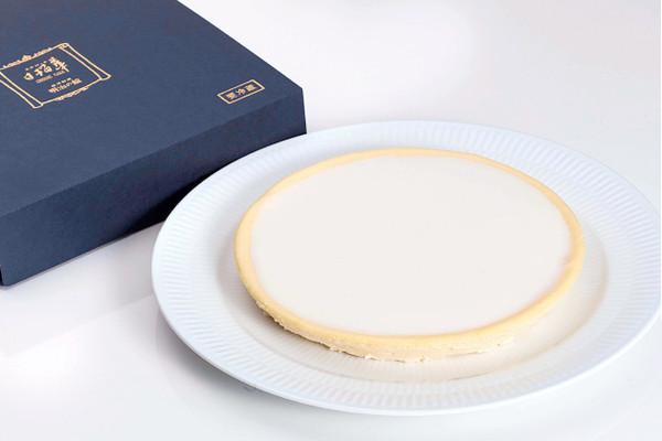 チーズケーキ・ニルバーナ