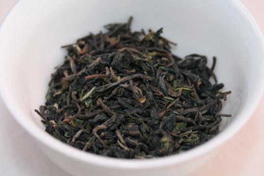 春摘み紅茶ファーストフラッシュ・ヴィンテージ アルミパック入り 100g