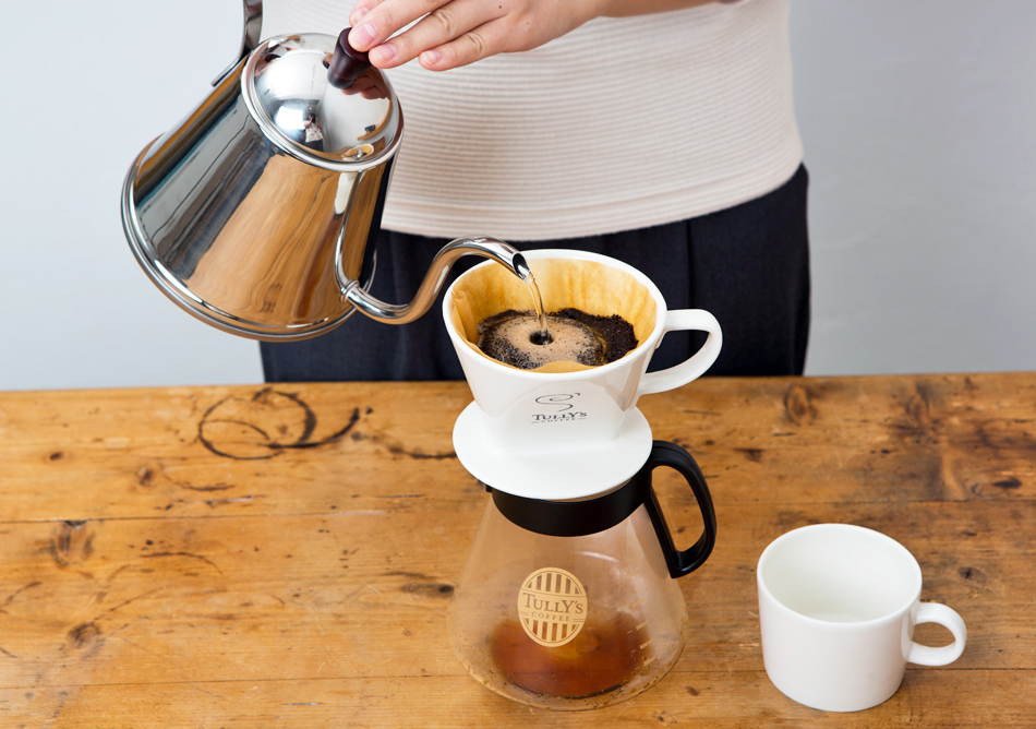 おすすめ ドリップ コーヒー