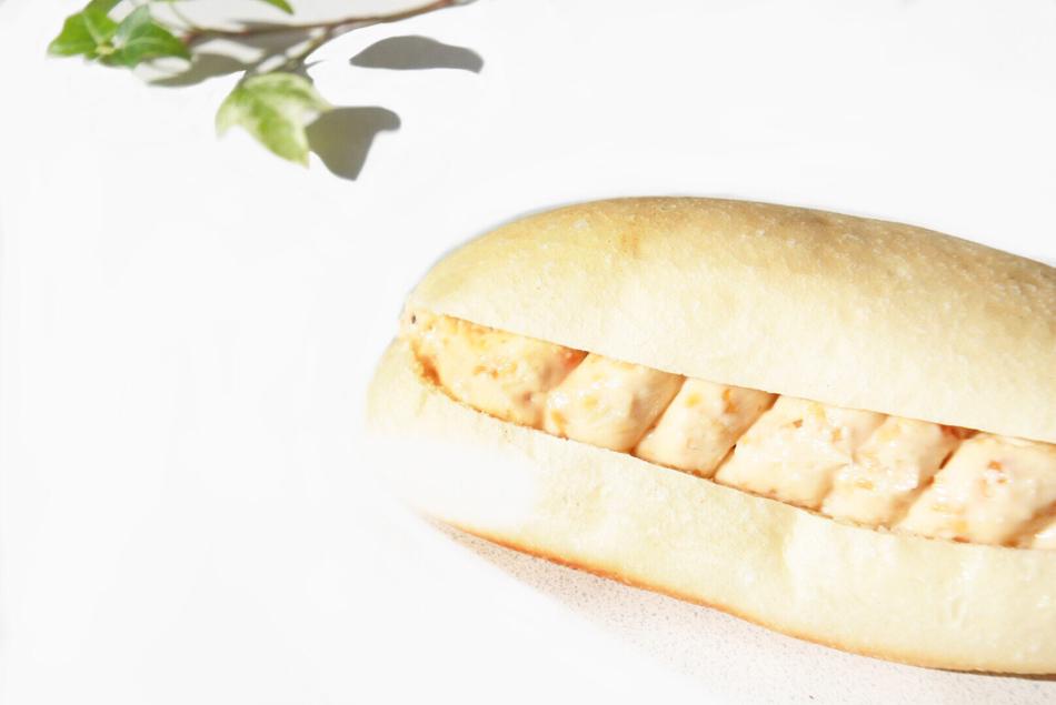 スイーツ3本セット(具なしパン3本付き) ピーナッツバター