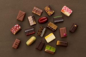 ボンボン ショコラ「フレンチ」