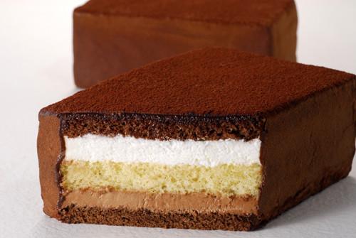 博多の石畳(ケーキ)