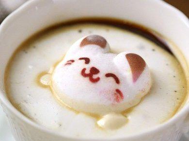 Latte マシュマロ ラテマル 5個入り