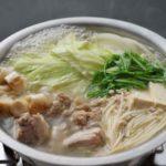 【家庭用】信州福味鶏水たきセット(2~3人前用)