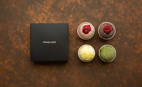 FRAGLACE Assort 4種のスペシャリテ・アイスクリーム