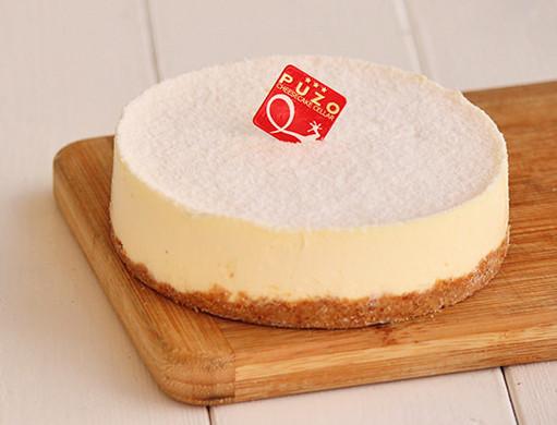 極み!レアチーズ