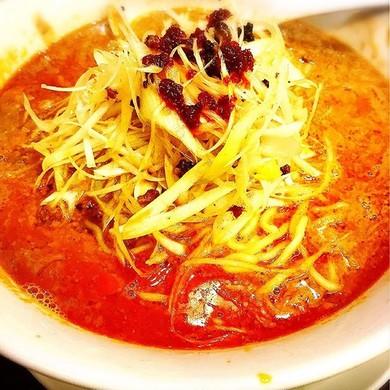 ちー坊のタンタン麺 4食セット