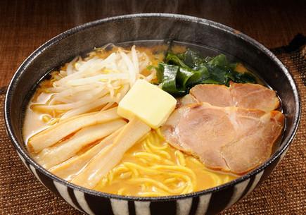 青森味噌カレーラーメン ご家庭用4食