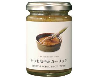 多具里(TAGURI) かつお塩辛&ガーリック
