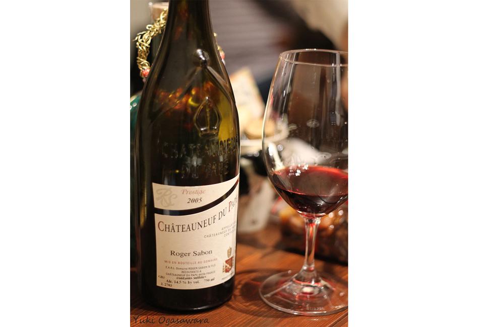バール・ア・フロマージュ スーヴォワル ワイン