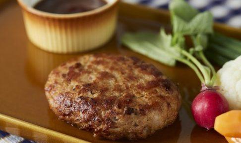 南ぬ豚 ハンバーグ 10個セット